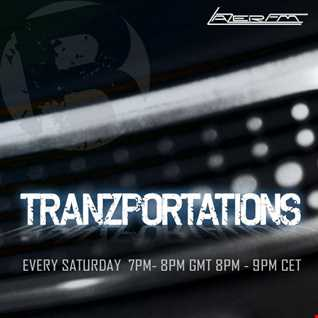 Ryd3r   Tranzportations Part 18   Guest mix by Paulo Carreiro