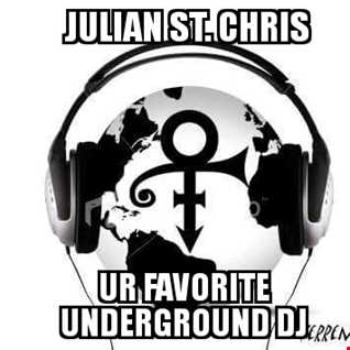 Monday Afternoon Delight Mix by Julian St.Chris