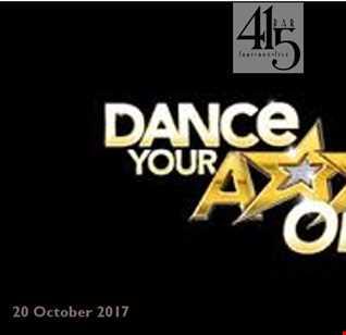 DJ G3 & Sentenza - Dance Your Ass Off (Live at 415, 20171020)
