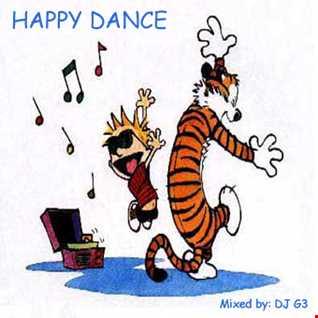 Happy Dance (August 2015)