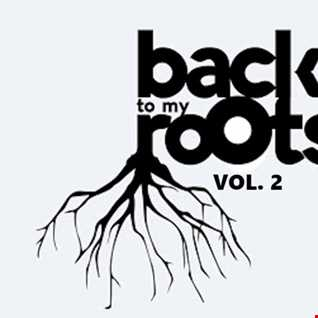 DJ G3 - Back To My Roots Vol. 2  (Sep 2020)