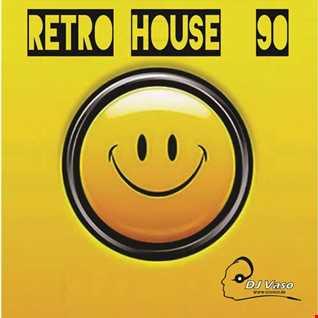 RETRO-HOUSE PARTY '90s