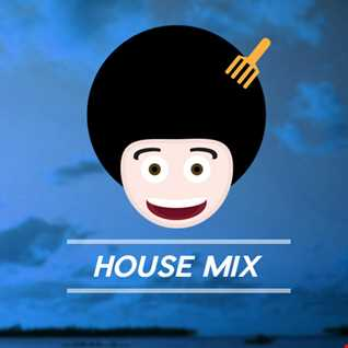 House Mix - July 2015