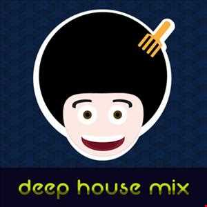 Afroboy - Deep House Mix