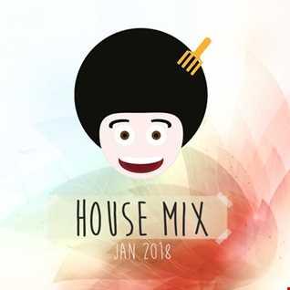 House Mix Jan 18