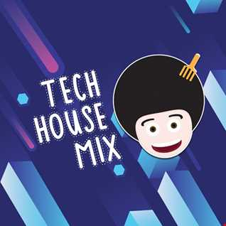 Tech House - March 2020