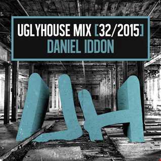 DANIEL IDDON - UGLYHOUSE MIX [32/2015]