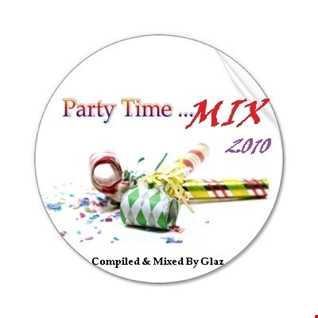 Party Time Mix 2010