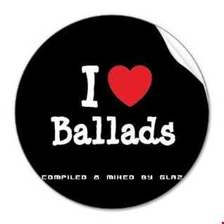 I Love Ballads