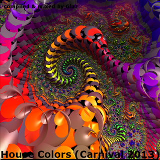 House Colors (Carnival 2013)