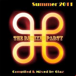 The Remixes Party Summer 2011