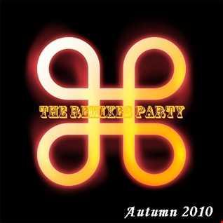 The Remixes Party Autumn 2010