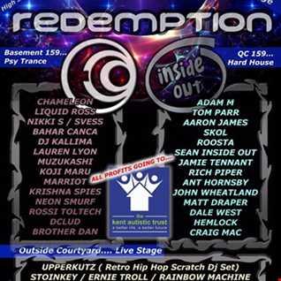Redemption @ Bassment 159