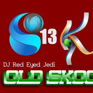 Strictly Old Skool Mix XIII