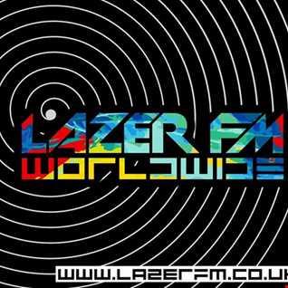 Lazer FM 14 10 2016 Junglism Show