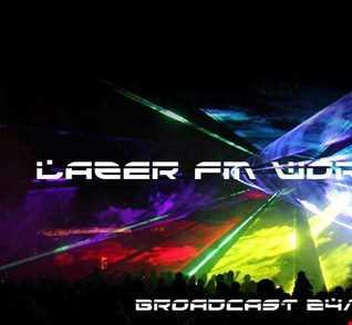 LIVE Lazer FM Show 20-05-16