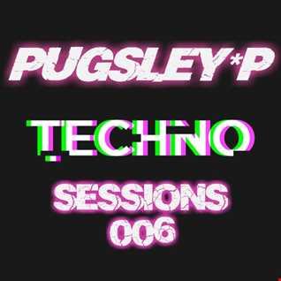Techno Set - 2.5 hours of dirty deep beats