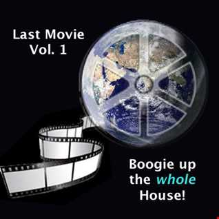 Last Movie Vol. 1