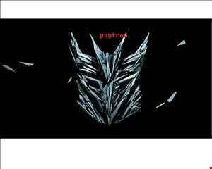 Transformers psy remix.by.psytron