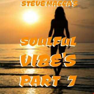 STEVE MACCA'S SOULFUL VIBE'S PART 7