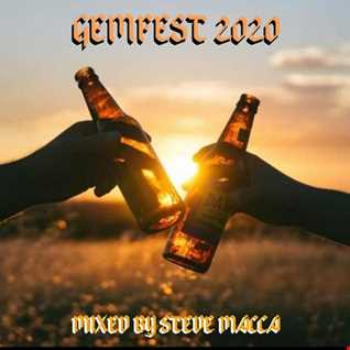 GEMFEST 2020 MIXED BY STEVE MACCA