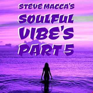 STEVE MACCA'S SOULFUL VIBE'S PART 5