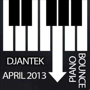 Piano Bounce Vol.1 [April 2013]