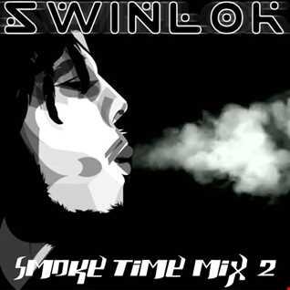 Smoke Time Mix 2