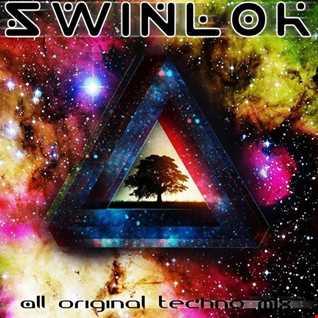 All Original Techno Mix