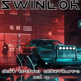 Dark Techno Adventures 004