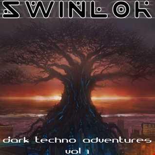 Dark Techno Adventures 001
