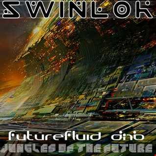 Future Fluid Drum & Bass  - Jungles of the Future