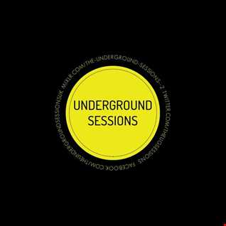 The Underground Sessions   Deelay Deep Inside 22 8 16