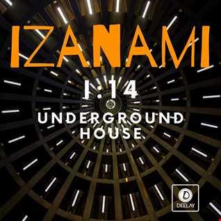Izanami (IZ14)