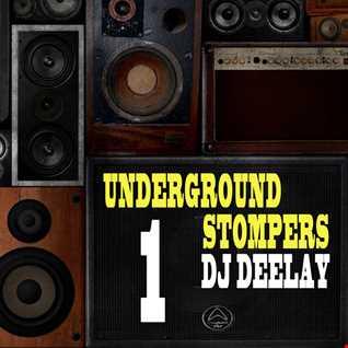 Underground Stompers 1