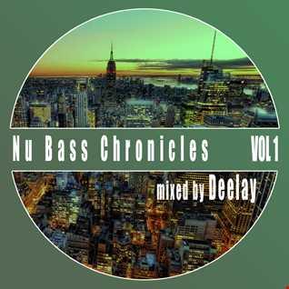 Nu Bass Chronicles Vol 1
