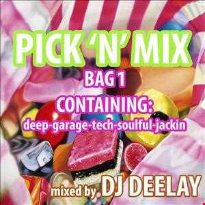 Pick 'N' Mix Bag 1