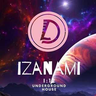 Izanami (IZ12)