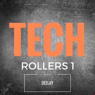 Tech Rollers