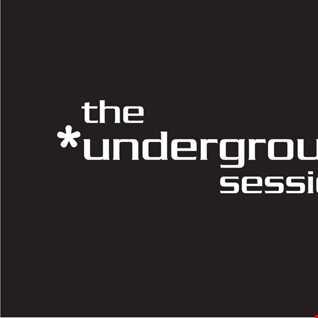 The Underground Sessions   Deelay Deep Inside 15 9 14