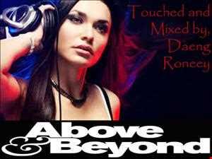 """ ABOVE  &  BEYOND ""....( SOULFUL SOUND DEALER MIX)...NOVEMBER 2013,"
