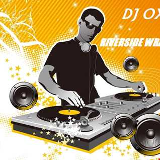 riverside wrapped up dj oxside