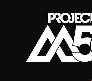 Rapture (Project M59 Mashup)