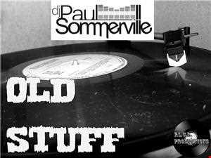 Paul Sommerville - Old Stuff
