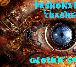 Fashionably Trashed