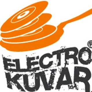 Dj Electro Kuvar - Mix FM Radio Show (Drum and Bass Mix Live)