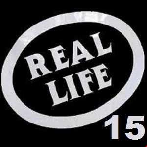 Real Life 15 [PhMix]