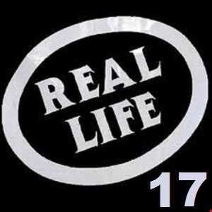 REAL LIFE 17 [PhMix]  [Belgium & Dutch Version]