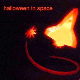 djmo25 martinoooo halloween in space