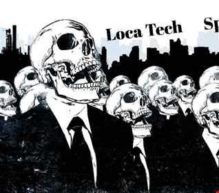 LocaTech - SpontanTech